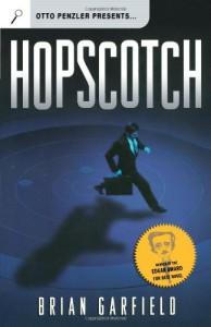 Hopscotch - Brian Garfield