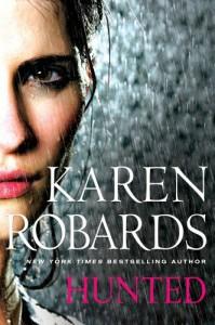 Hunted - Karen Robards, Cassandra Campbell, MacLeod Andrews