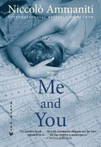 Me and You - Niccolò Ammaniti, Kylee Doust