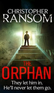 The Orphan - Christopher Ransom