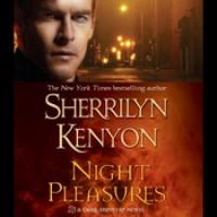 Night Pleasures (Dark-Hunter, #2) - Carrington MacDuffie, Sherrilyn Kenyon