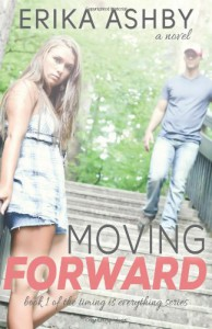 Moving Forward  - Erika Ashby