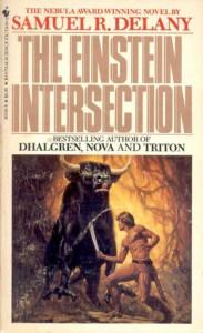 The Einstein Intersection - Samuel R. Delany