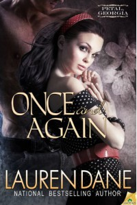 Once and Again - Lauren Dane