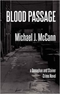 Blood Passage - Michael J.  McCann