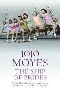 Ship of Brides - Jojo Moyes
