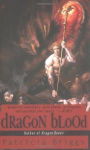 Dragon Blood - Patricia Briggs