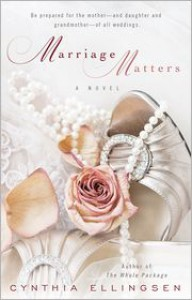 Marriage Matters - Cynthia Ellingsen