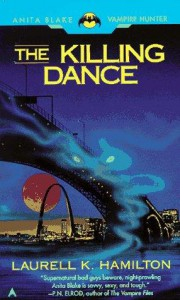 The Killing Dance (Anita Blake Vampire Hunter, #6) - Laurell K. Hamilton