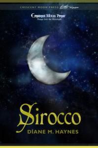 Sirocco (Forest Magic, #2) - Diane M. Haynes
