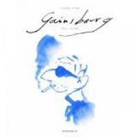 Gainsbourg - Joann Sfar