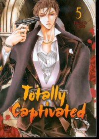 Totally Captivated, Volume 5 - Hajin Yoo