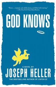 God Knows - Joseph Heller