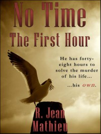 No Time - R. Jean Mathieu