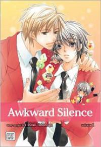 Awkward Silence 1 - Hinako Takanaga