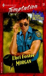 Morgan  - Lori Foster
