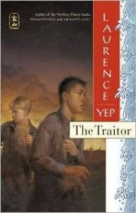 The Traitor - Laurence Yep