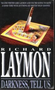 Darkness Tell Us - Richard Laymon
