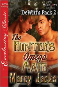 The Hunter's Omega Mate - Marcy Jacks