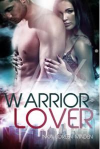 Jax - Warrior Lover - Inka Loreen Minden