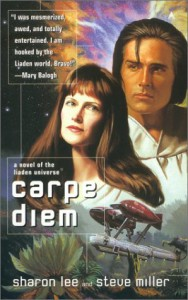 Carpe Diem - Steve Miller, Sharon Lee