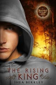 The Rising King - Shea Berkley