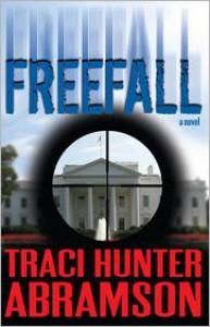 Freefall - Traci Hunter Abramson