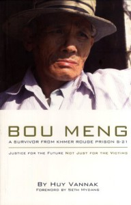Bou Meng: A Survivor From Khmer Rouge Prison S-21, Justice for the Future Not Just for the Victims - Huy Vannak
