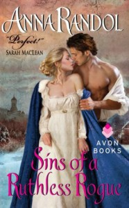 Sins of a Ruthless Rogue - Anna Randol