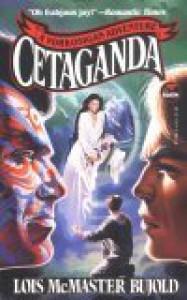 Cetaganda (Vorkosigan Saga, #9) - Lois McMaster Bujold