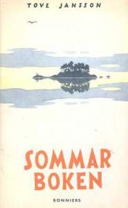 Sommarboken - Tove Jansson
