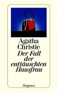 Der Fall der enttäuschten Hausfrau - Peter Naujack, Agatha Christie