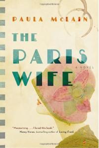 The Paris Wife - Paula McLain