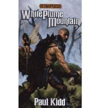 White Plume Mountain - Paul Kidd