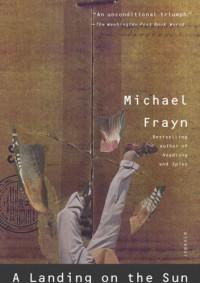 A Landing on the Sun - Michael Frayn