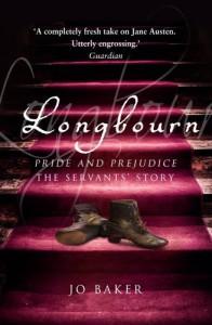 Longbourn by Baker. Jo ( 2013 ) Hardcover - Baker. Jo