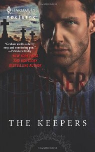 The Keepers - Heather Graham