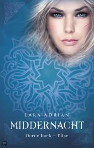 Elise (Middernacht #3) - Lara Adrian