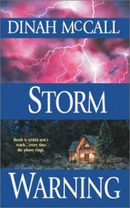 Storm Warning - Dinah McCall, Sharon Sala