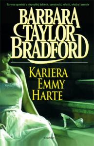 KARIERA EMMY HARTE - Barbara Taylor Bradford, Bradford