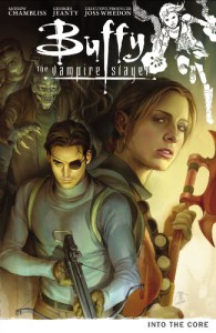 Buffy The Vampire Slayer: The Core - Andrew Chambliss, Georges Jeanty, Joss Whedon
