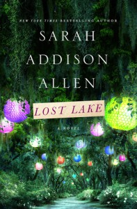 Lost Lake - Sarah Addison Allen