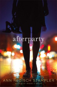 Afterparty - Ann Redisch Stampler