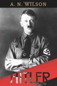 Hitler (Audio) - A.N. Wilson, Ralph Cosham