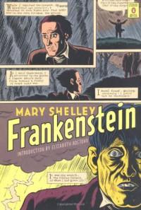 Frankenstein - Mary Shelley, Maurice Hindle, Elizabeth Kostava, Elizabeth Kostova