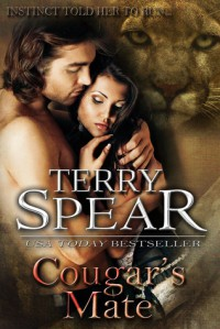 Cougar's Mate - Terry Spear
