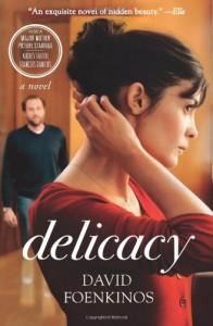 Delicacy - David Foenkinos