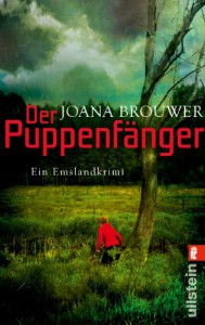 Der Puppenfänger - Joana Brouwer