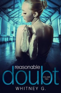 Reasonable Doubt 2 - George R.R. Martin