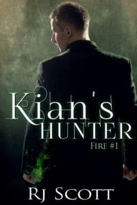 Kian's Hunter - R.J. Scott